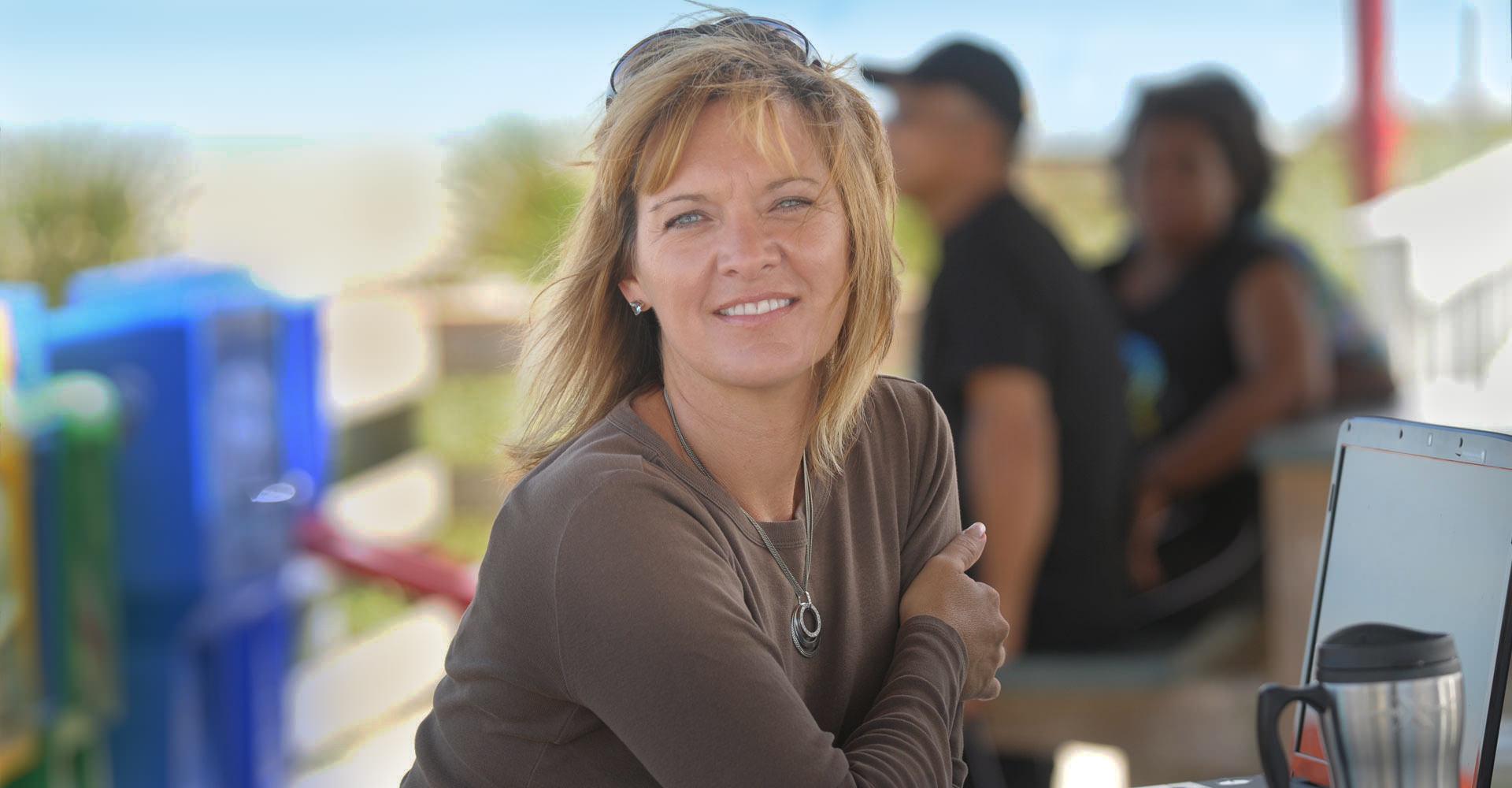 Heather Beaven